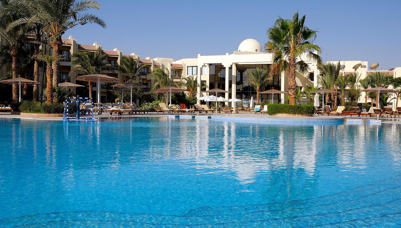 Grand Plaza Hotel (Hurghada, Egiptus)