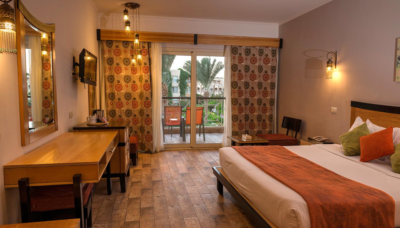 Prima Life Makadi Resort & Spa (Hurghada, Egiptus)