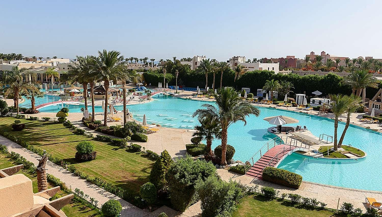 Prima Life Makadi Resort & Spa (Hurgada, Ēģipte)