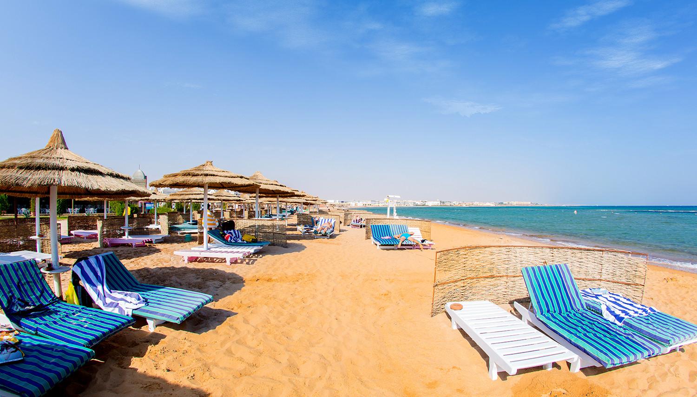 Titanic Resort & Aqua Park (Hurghada, Egiptus)