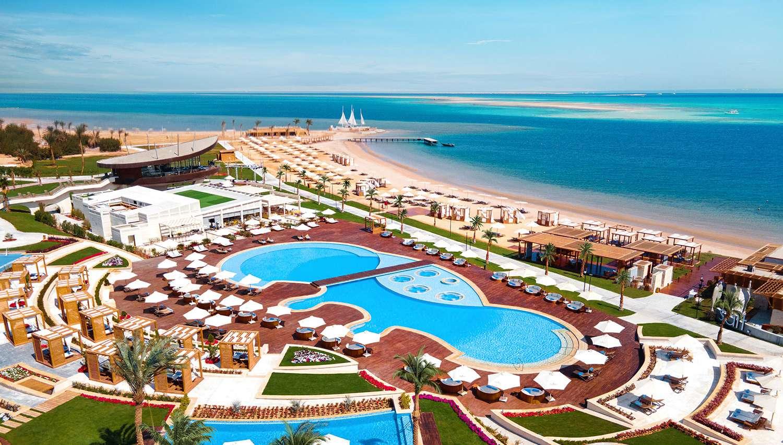 Rixos Premium Magawish (Hurghada, Egiptus)