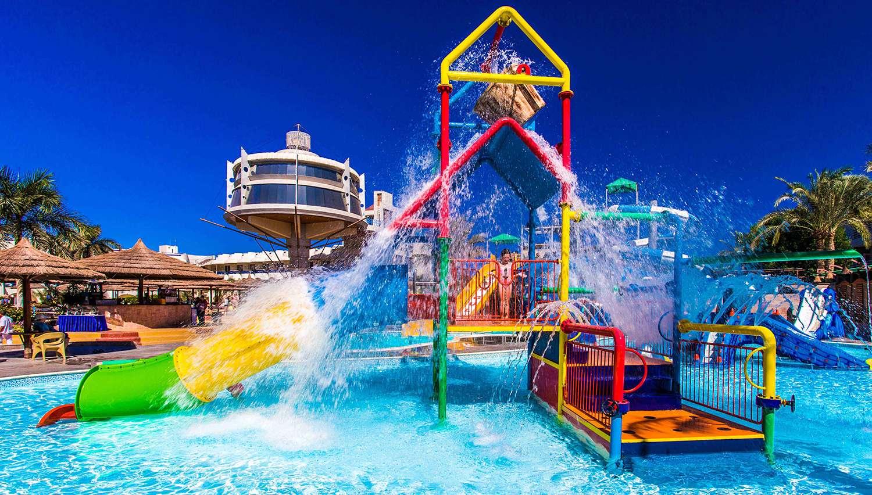 Sea Gull Beach and Resort (Hurghada, Egiptus)