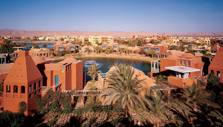 Sheraton Miramar Resort (Hurgada, Ēģipte)