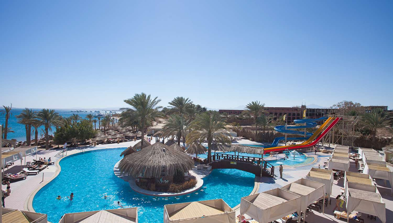 Sindbad Club Aqua Hotel (Hurgada, Ēģipte)
