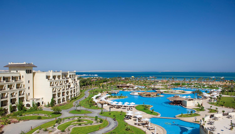 Steigenberger Al Dau Beach (Hurgada, Ēģipte)