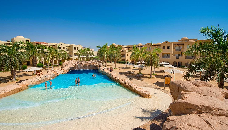 Stella Di Mare Garden Resort & Spa (Hurgada, Ēģipte)