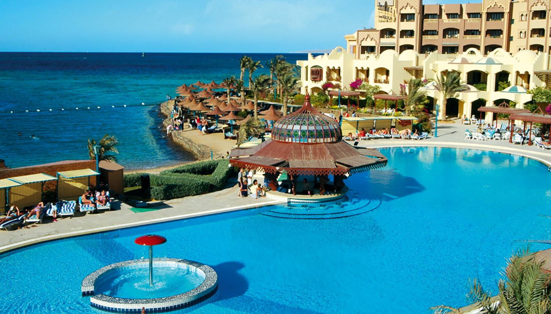 Sunny Days Palma De Mirette (Hurghada, Egiptus)