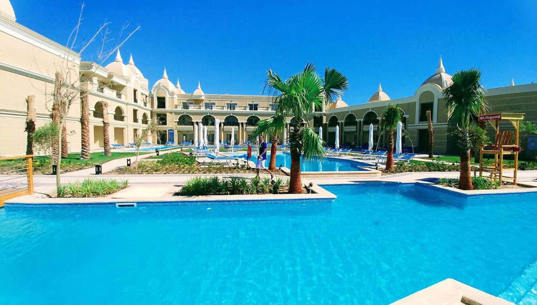 Titanic Royal Resort (Hurghada, Egiptus)