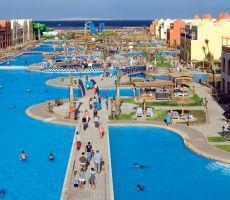 Egiptus, Hurghada, Titanic Beach Spa & Aqua Park, 5*