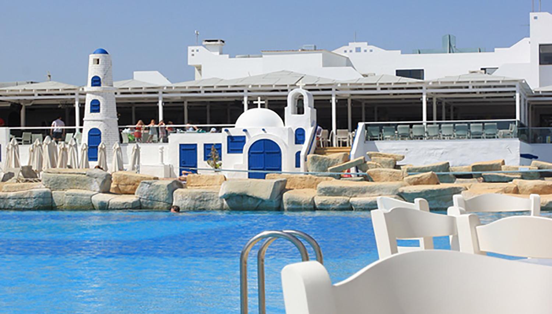 Callisto Holiday Village (Larnaca, Küpros)