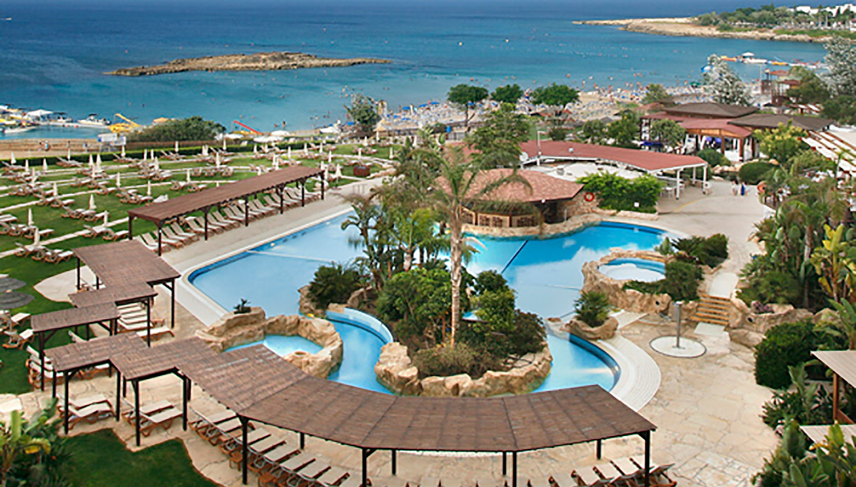 Capo Bay (Larnaca, Küpros)