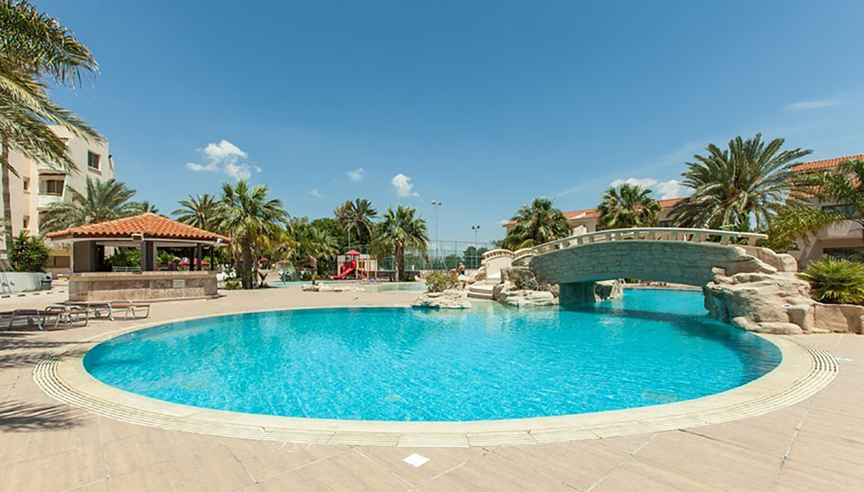 Crown Resorts Henipa 3 (Cyprus-Larnaca): photos, room description, service, tips and tourist reviews 96