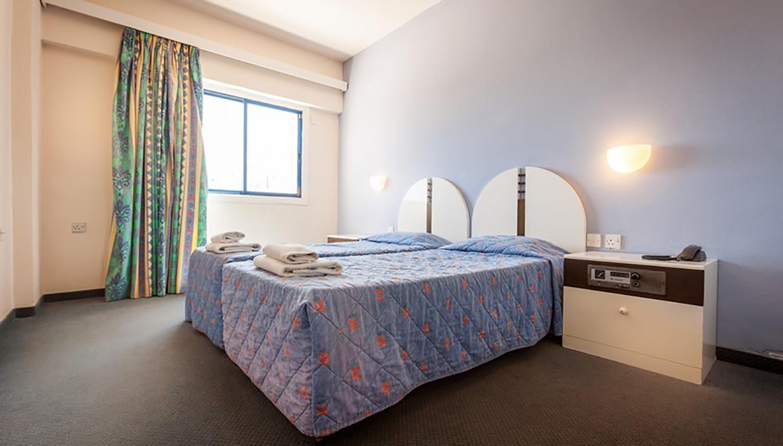 Crown Resorts Elamaris (Larnaca, Küpros)
