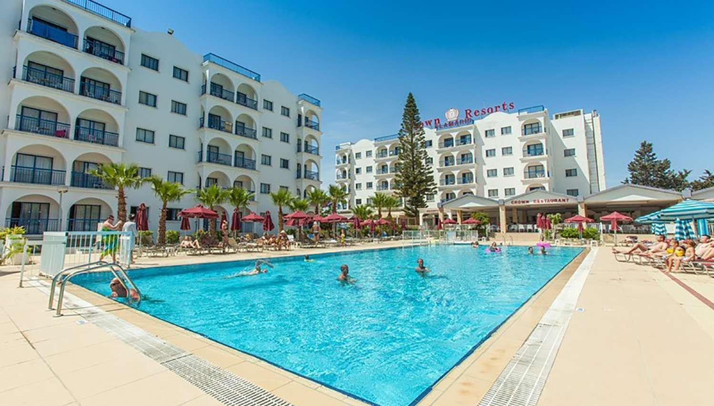 Легендарный Кипр! Всё включено! Остров любви в Средиземном море