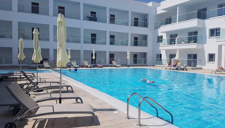 Evabelle Napa Apartments (Larnaca, Küpros)