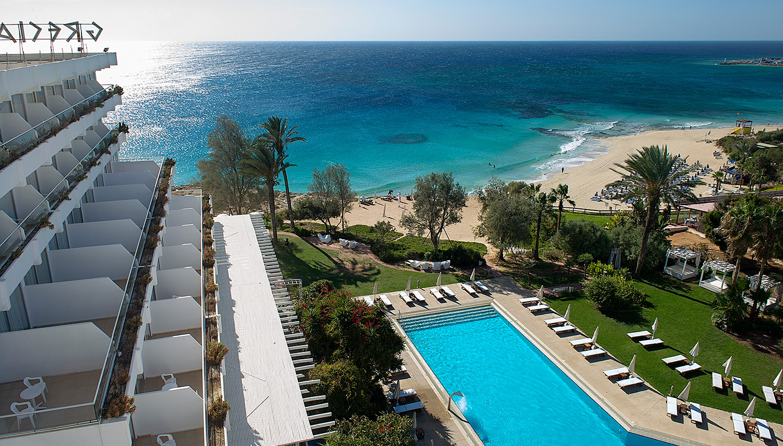 Grecian Sands (Larnaca, Küpros)