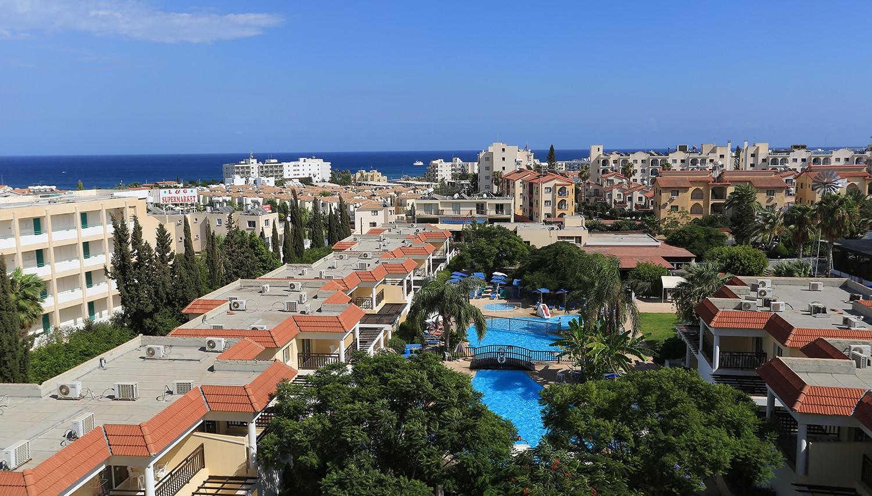Jacaranda Holiday Village (Larnaca, Küpros)