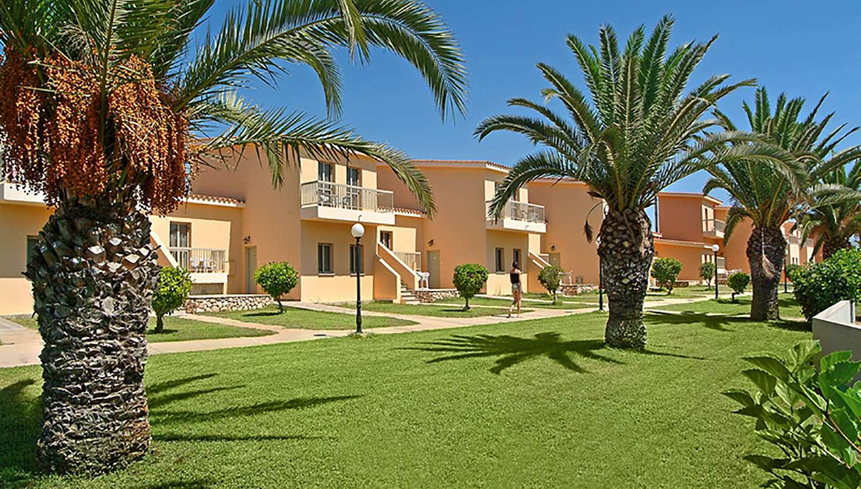 4b01b2e89f5 Nissiana Hotel & Bungalows hotell (Larnaca, Küpros)   NOVATOURS