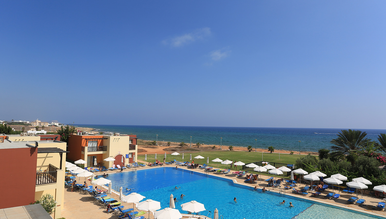 Panas Holiday Village (Larnaca, Küpros)