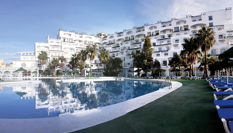 Bahia Serena Aparthotel (Almeria, Spānija)