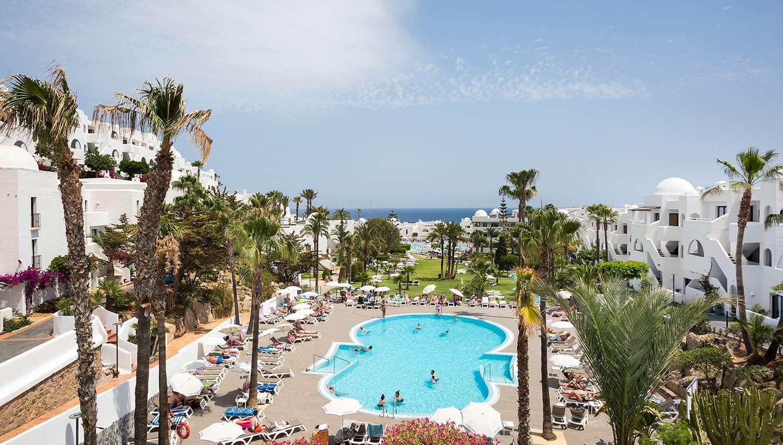 Hotel Best Indalo Mojacar Almería
