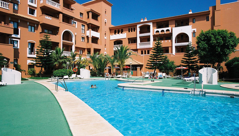 Estrella de Mar apartemendid (Almeria, Hispaania)