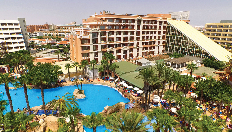 Playacapricho (Almeria, Spānija)