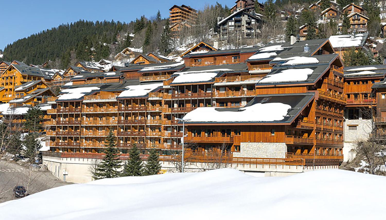 Residence Les Ravines