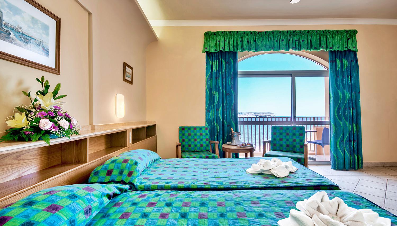 Paradise Bay Resort (Valletta, Malta)