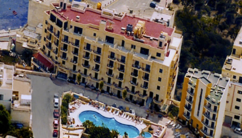 Porto Azzuro Aparthotel (Valletta, Malta)