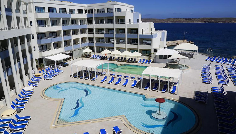 Labranda Premium Riviera Resort & Spa (Valletta, Malta)