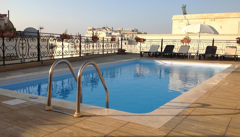 The Windsor (Valletta, Malta)