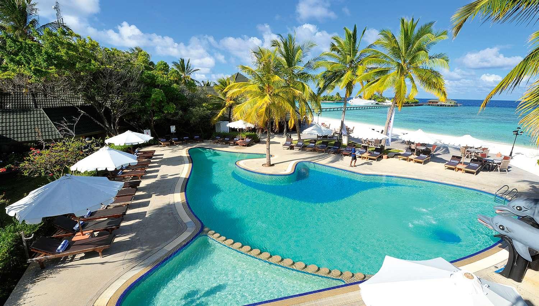 Paradise Island Resort & Spa Hotel (Male, Maldives