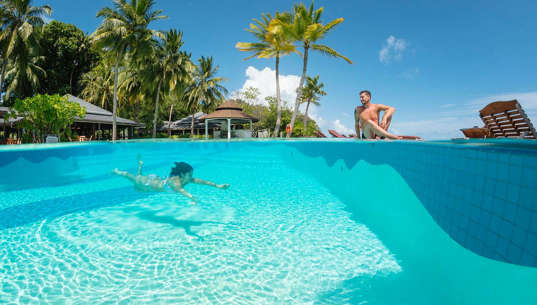 5c1ddbf5de0 Royal Island Resort & Spa hotel (Male, Maldives) | NOVATOURS