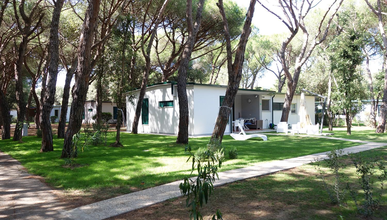 Italy Village La Serra Resort