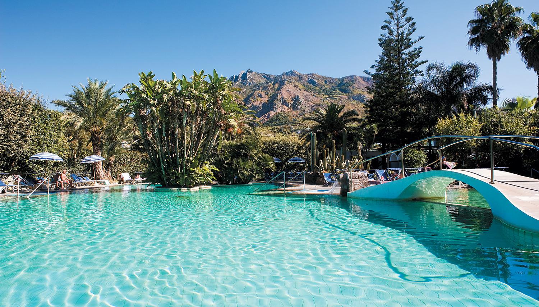 Mediterraneo Park Hotel Terme