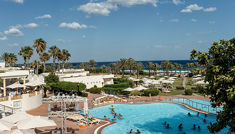 SunConnect Delfino Beach (Enfidha, Tunisija)