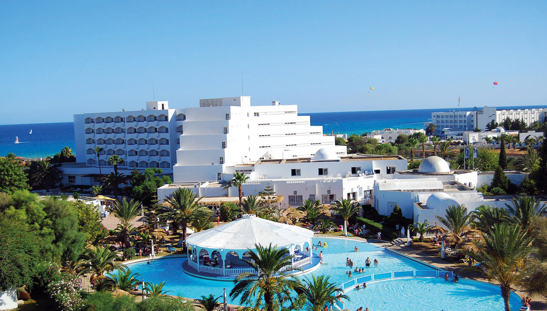 Club President (Enfidha, Tuneesia)