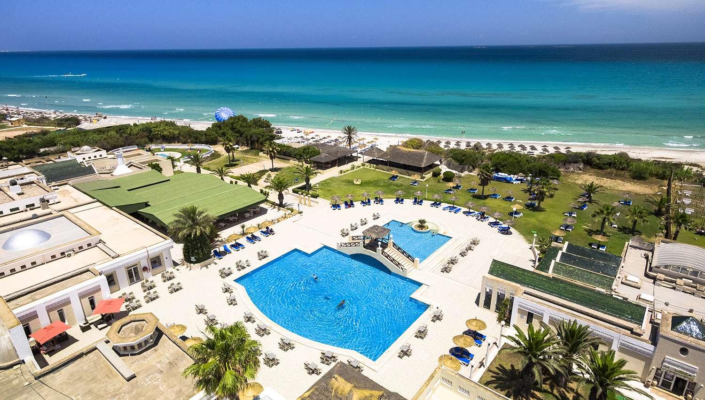 El Borj (Enfidha, Tunisija)