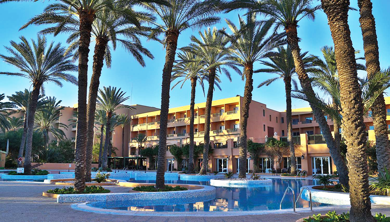 LTI Vendome El Ksar Resort & Thalasso (Enfidha, Tunisija)