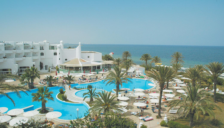 El Mouradi Skanes 4, Tunisia: reviews, room description, entertainment, service, beach 3