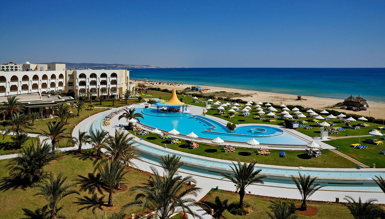 Iberostar Averroes (Enfidha, Tunisija)