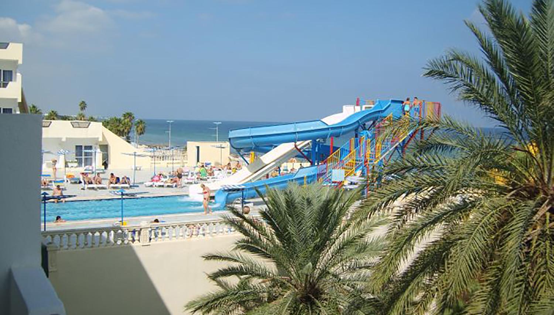 Karawan Beach & Resort (Enfidha, Tuneesia)