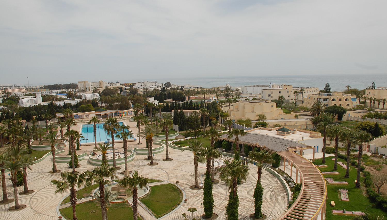 Kheops (Enfidha, Tuneesia)