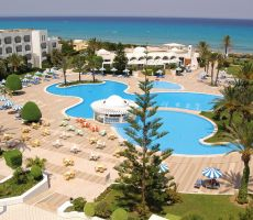 Tuneesia, Enfidha, Mahdia Palace Thalasso, 5*