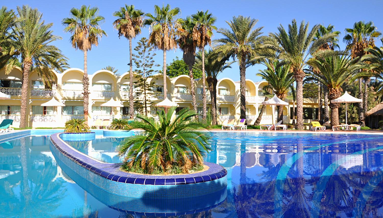 Marhaba Resort (Enfidha, Tunisija)