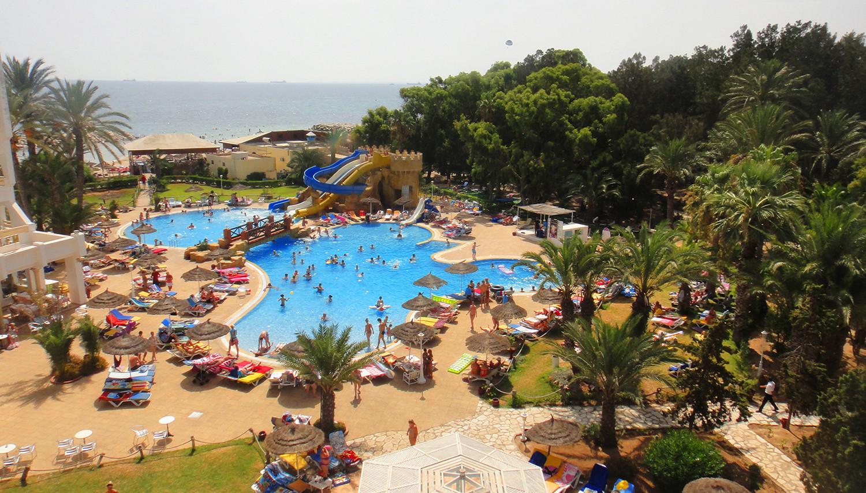 Marhaba Royal Salem (Enfidha, Tuneesia)