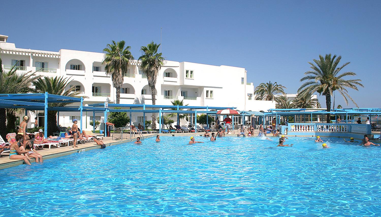 El Mouradi Port El Kantaoui (Enfidha, Tuneesia)