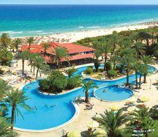 Tuneesia, Enfidha, Riadh Palms Resort & Spa, 4*