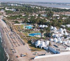 Tuneesia, Enfidha, Club Rosa Rivage, 3*